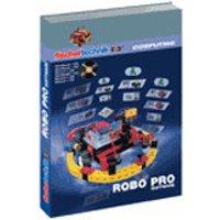 Fischertechnik Computing - Robo Pro Software (93296)