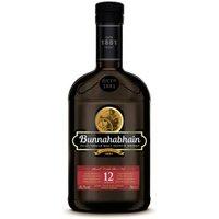 Bunnahabhain 12 Years Single Islay Malt Scotch Whisky 0,7l