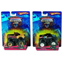 Hot Wheels Monster Jam Truck Assortment (21572)