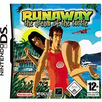Runaway - The Dream of the Turtle (DS)