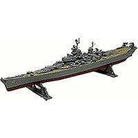 Revell USS Missouri Battleship (10301)