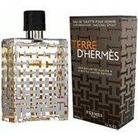 Hermès Terre d'Hermes H Bottle Eau de Toilette (100ml)