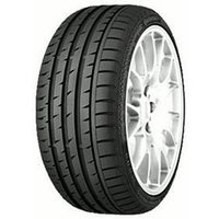 Continental ContiSportContact 3 235/45 R17 97W SSR