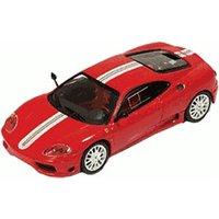 ixo Ferrari 360 Challenge Stradale 2003 (FER011)