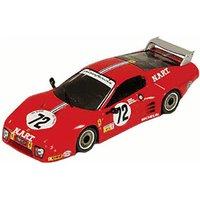 ixo Ferrari BB512LM No. 72 Le Mans 1982 (FER016)