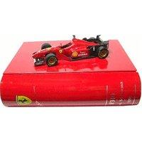 ixo Ferrari F310 No.1 Schumacher 1996 (SF10/96)