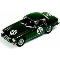 ixo Lotus Elite No.43 Baillie-Parkes Le Mans 1960 (LMC072)