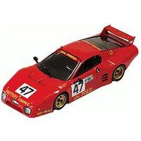 ixo Ferrari BB512LM No.47 Ballot-Lena-Andruet Le Mans 1981 (LMC078)