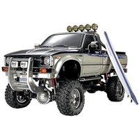 Tamiya Toyota HiLux High-Lift 4x4 Kit (58397)