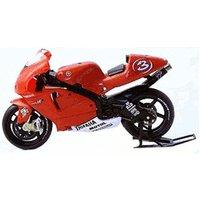 ixo Yamaha YZR-M1 Marlboro Team Biaggi MotoGP 2002 (RAB033)