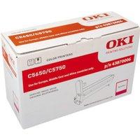 Oki Systems 43870006