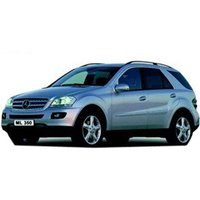 WELLY Mercedes-Benz ML350 (18006)