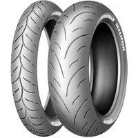 Dunlop Sportmax Qualifier 160/60 ZR17 69WL
