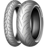 Dunlop Sportmax Qualifier 190/50 ZR17 73W