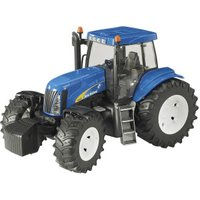 Bruder New Holland T8040 (03020)