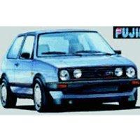 Fujimi Volkswagen Golf GTI 16V