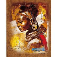 Ravensburger African Beauty