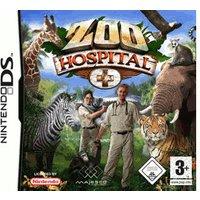 Zoo Hospital (DS)