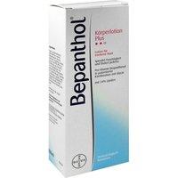 Bayer Bepanthol Body Lotion Plus (200 ml)
