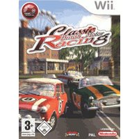 Classic British Motor Racing (Wii)