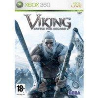 Viking: Battle for Asgard (Xbox 360)