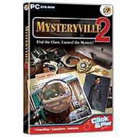 Mysteryville 2 (PC)