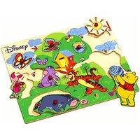 Eichhorn Winnie the Pooh Puzzle 10 Pieces