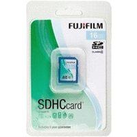 Fujifilm SDHC Card 32GB Class 4
