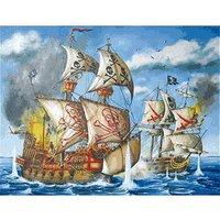 Ravensburger Pirates (200 pieces)