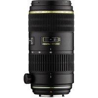 Pentax smc DA* 60-250mm f/4 ED IF SDM