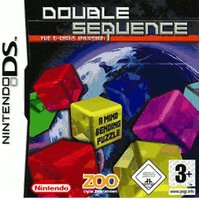 Double Sequence: The Q-Virus Invasion (DS)