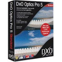 DxO Optics Pro 5 Standard (DE)