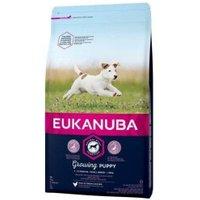 Eukanuba Puppy & Junior Small (3 kg)