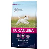 Eukanuba Puppy & Junior Small (3 kg)