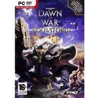 Warhammer 40000: Dawn of War - Soulstorm (PC)