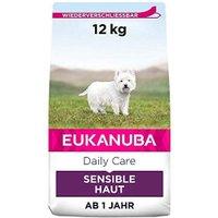 Eukanuba Special Care Sensitive Skin 12kg