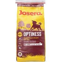 Josera Optiness (15 kg)