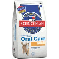 Idealo ES|Hill's Feline Oral Care 5kg