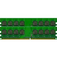 Mushkin 4GB Kit DDR3 SP3-8500 CL7 (996573)
