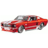 Maisto Ford Mustang GT 1967 Special Edition (31260)