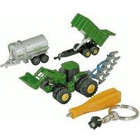 Bruder Key Chain John Deere 6920 Accessories (00412)