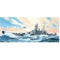Revell USS Missouri Battleship (05092)