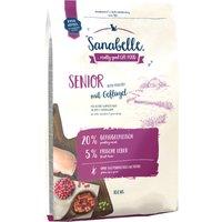 Idealo ES|Sanabelle Senior Poultry 10kg