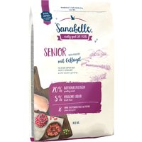 Idealo ES|bosch Sanabelle Senior Poultry 10kg