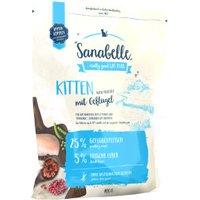 Sanabelle Kitten (400 g)