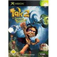 Tak 2: The Staff of Dreams (Xbox)