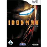 Iron Man (Wii)