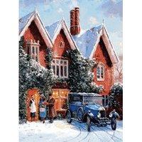 Jumbo Kevin Walsh - Christmas Eve