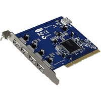 Belkin 5-Port PCI USB 2.0 (F5U220qea)