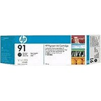 HP No. 91 (C9481A) Photo-Black 3Pack